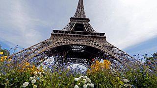 Abril mais quente em 70 anos na Europa