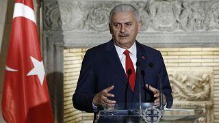 Γιλντιρίμ: «Ασφαλές λιμάνι για τους εχθρούς της Τουρκίας η Ελλάδα»