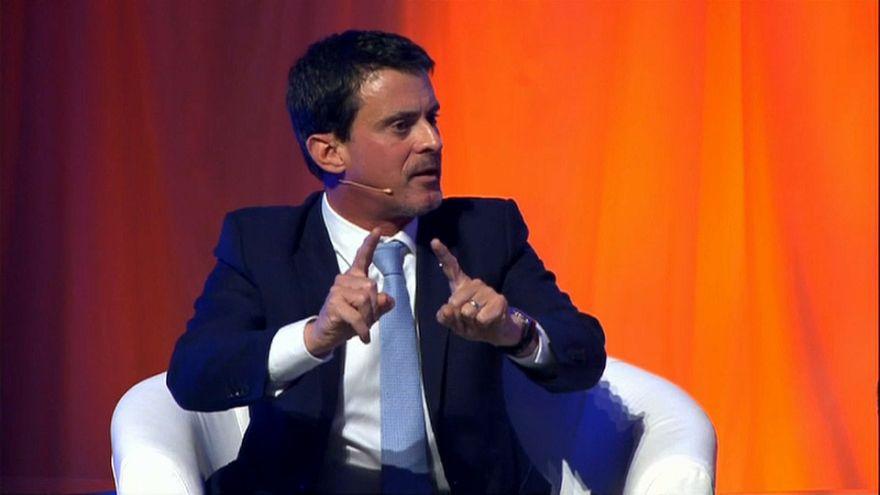 ¿Manuel Valls alcaldable de Ciudadanos en Barcelona?