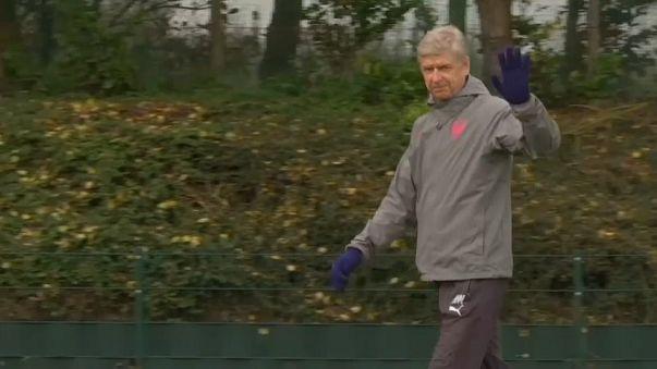 Arsène Wenger dice addio all'Arsenal