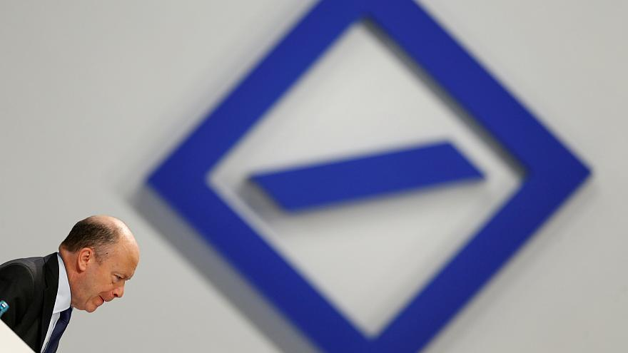 دويتشه بنك يحول مبلغ  28 مليار يورو.. بالخطأ