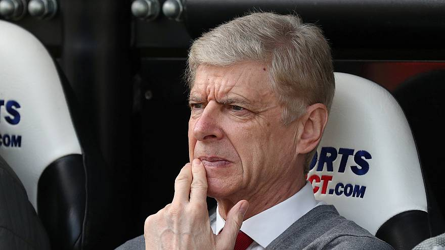 Arsène Wenger: Abschied von Arsenal