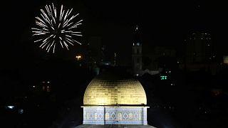 رومانی بیت المقدس را به عنوان پایتخت اسرائیل برسمیت می شناسد