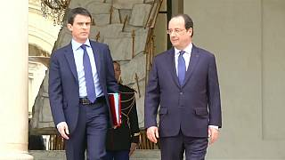 Manuel Valls candidat à Barcelone?