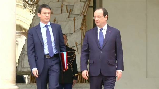 Manuel Valls candidat à Barcelone ?