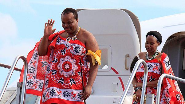 Suazilândia vai passar a chamar-se eSwatini