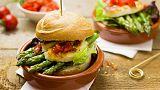 Francia prohibe el vocabulario cárnico para describir la comida vegetariana