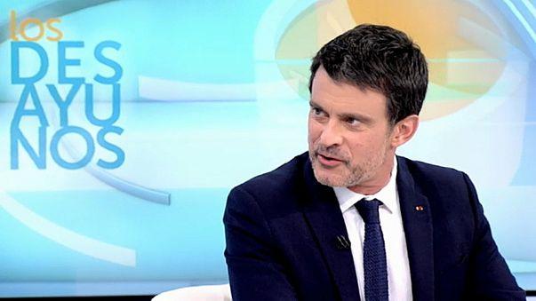 Manuel Valls pondera concorrer à Câmara de Barcelona