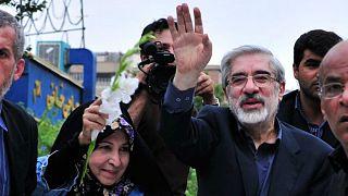 تابش به نقل از خاتمی: رفع حصر از سوی رهبری به شورای عالی امنیت ارجاع داده شد