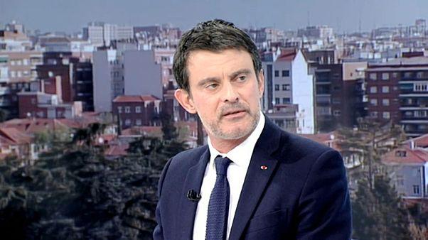Manuel Valls: Wird er Bürgermeister von Barcelona?