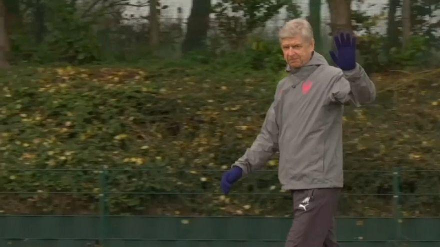 Arsène Wenger pondrá fin a 22 años de relación con el Arsenal