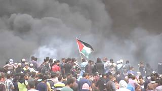 Dois mortos em Gaza