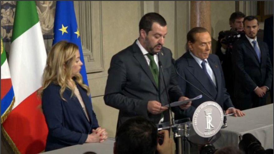 Alta tensione tra Lega e Forza Italia