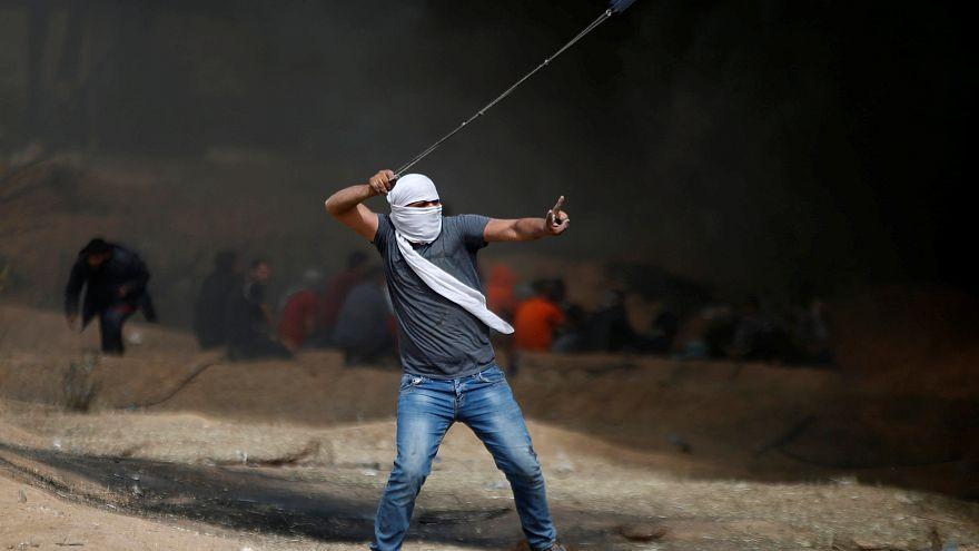 Manifestation à Gaza : encore des morts
