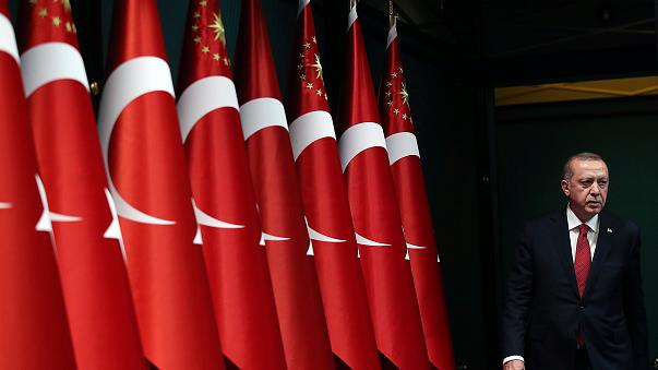 Erdogan's surprise elections: what's the rush?