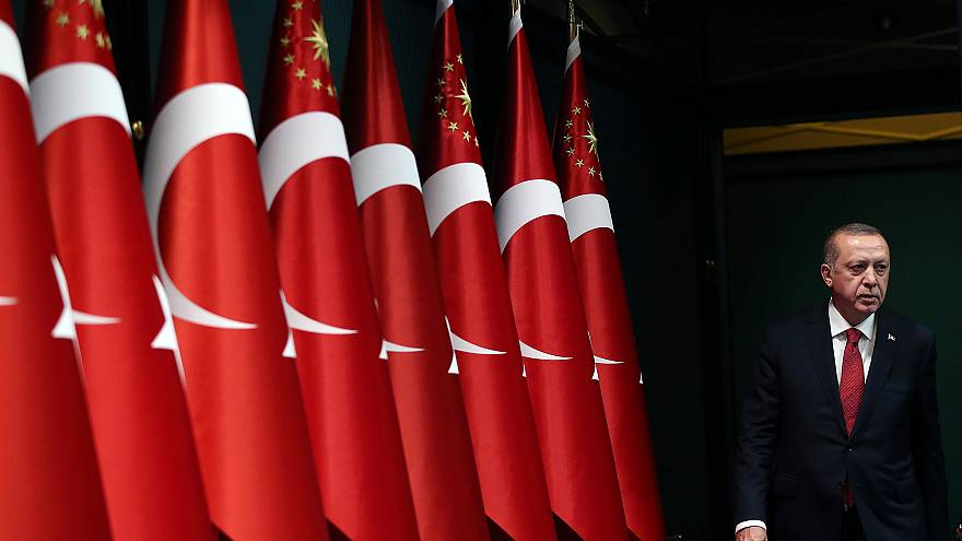 Erdogan's surprise elections: what's the rush?
