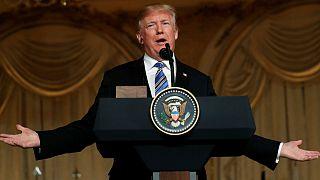 دموکراتها از ستاد انتخاباتی ترامپ و روسیه شکایت کردند