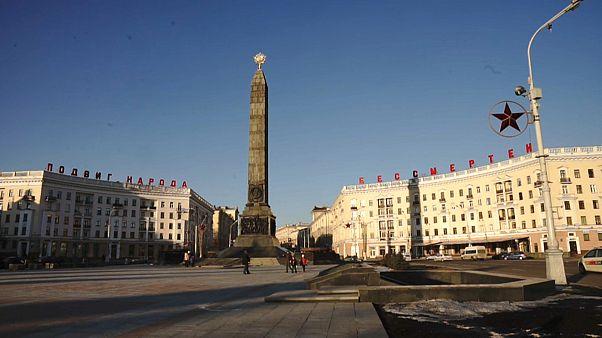 Weißrussland träumt den digitalen Traum