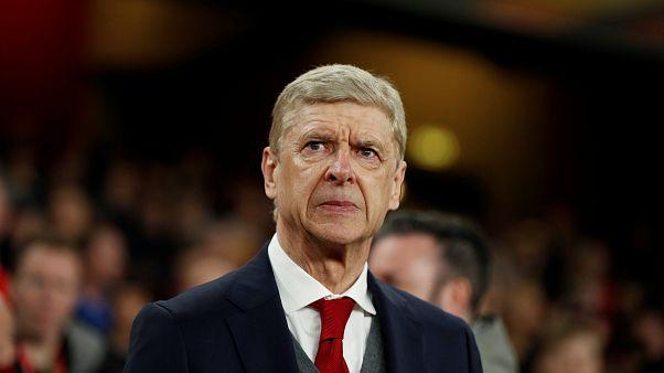 Arsène Wenger: 22 Jahre Arsenal