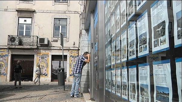 Procura-se apartamento para arrendar em Lisboa