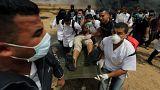 Vendredi meurtrier à Gaza