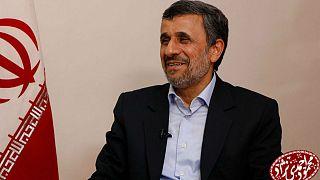 احمدینژاد: رهبری باید پاسخگو و مسئول باشد