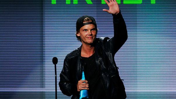 Swedish DJ Avicii, 28, found dead in Oman: publicist