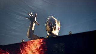 Fallece el DJ sueco Avicii