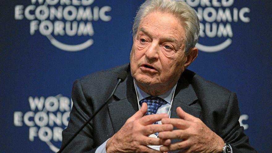 Nach antisemitischen Attacken: Soros-Stiftung zieht von Budapest nach Berlin