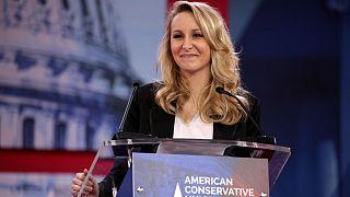 خواهر زاده رهبر حزب راستگرای افراطی فرانسه «آکادمی علوم سیاسی» باز میکند