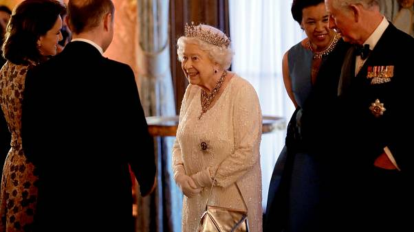 Commonwealth : le prince Charles succèdera à sa mère