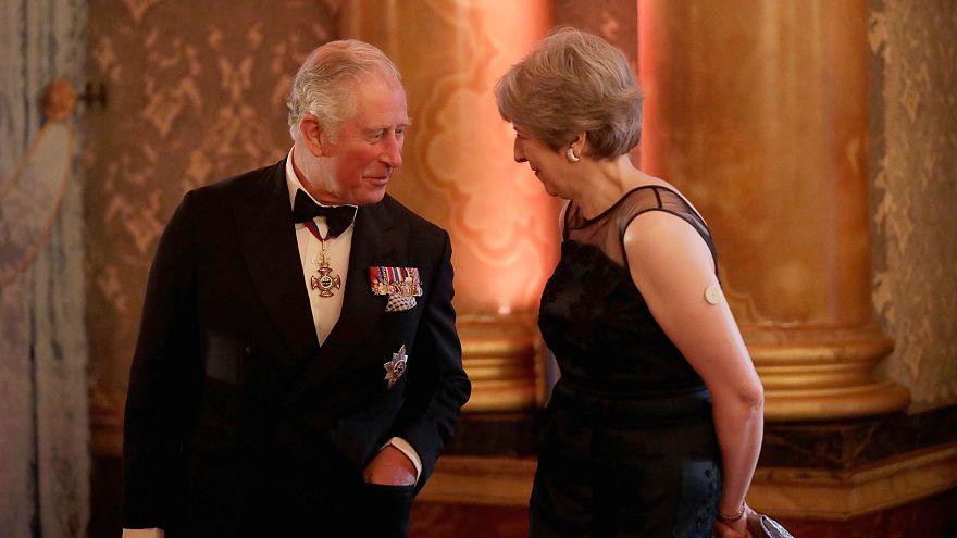 Prinz Charles soll Commonwealth leiten - nur wann?