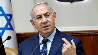 نتانیاهو: ارتش و نیروهای امنیتی اسرائیل برای هر حرکت ایران آمادهاند