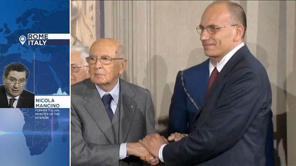 """Stato-mafia, Mancino: """"telefonate con Napolitano il 24 e 31 dicembre"""""""