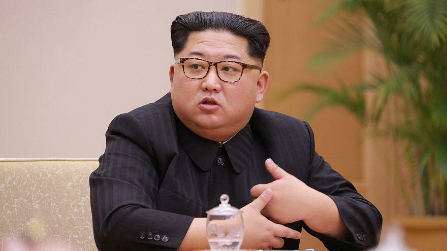 Vor Treffen mit Trump: Nordkorea setzt Atomtests aus