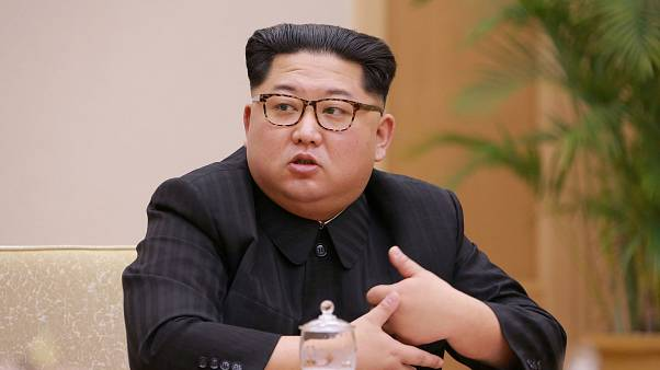North Korea leader Kim Jong Un says his country will suspend nuclear and missile tests