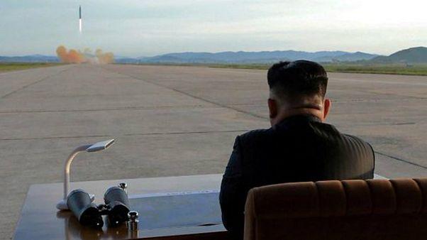 رهبر کره شمالی از توقف کلیه آزمایش های هسته ای و موشکی خبر داد