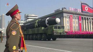 La Corée du Nord annonce la fin de ses essais nucléaires