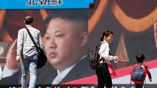 Pyongyang põe fim a testes nucleares