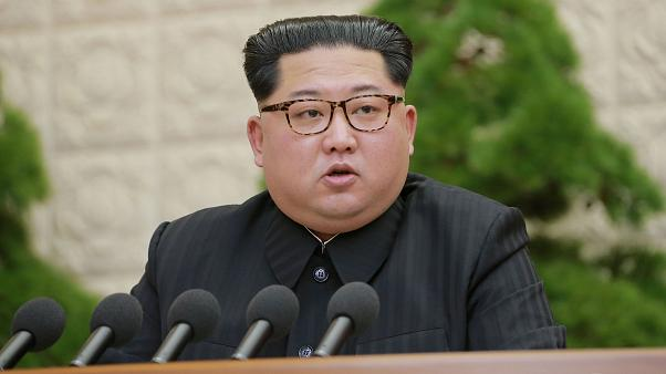 Kuzey Kore nükleer denemeleri durduruyor