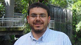 الأكاديمي الفلسطيني الدكتور فادي البطش