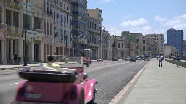 Cuba: nuevo presidente, mismos retos