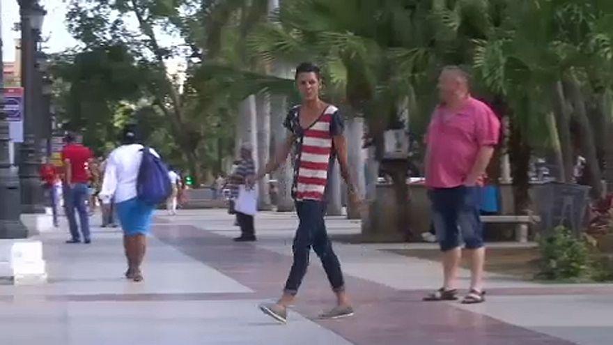Kuba: sok probléma, nagy változások