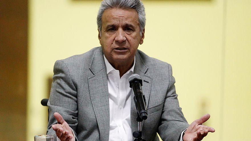 Cile disposto a ospitare i colloqui Colombia-ELN