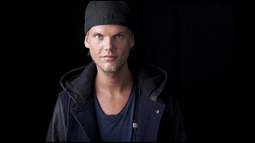 Avicii: meghalt a híres svéd zenész, DJ és producer
