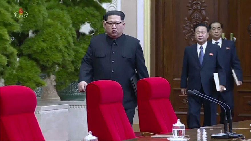 Erleichterung über Nordkoreas Atomteststopp