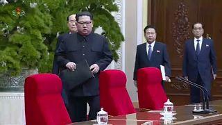Pozitívan fogadta a világ Phenjan lépését