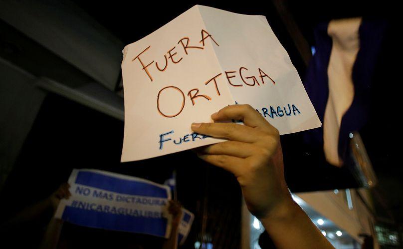 Nicaragua, un giornalista tra le 25 vittime delle proteste contro Ortega