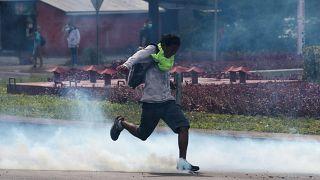 مقتل 3 على الأقل في احتجاجات في نيكاراغوا