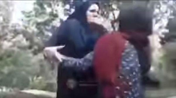 نماینده مجلس در واکنش به ویدئوی ضرب و شتم یک زن: مامور خاطی تعلیق شد